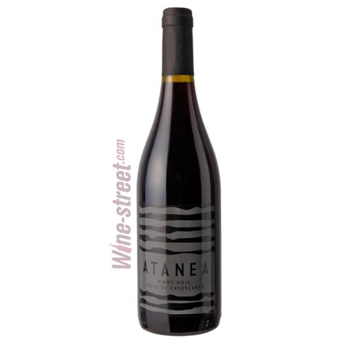 2015 Atanea Pinot Noir