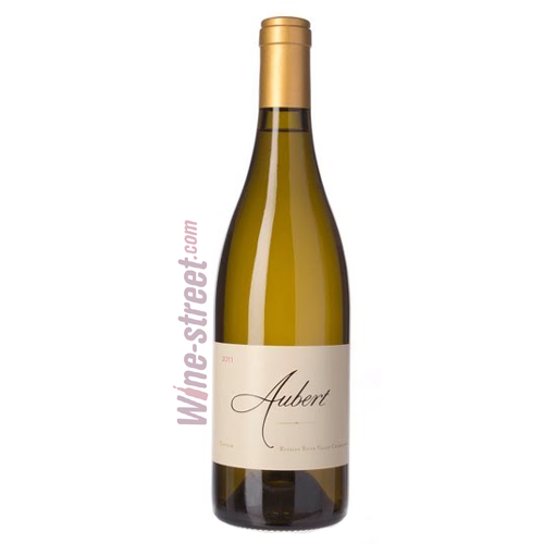 2015 Aubert Eastside Chardonnay