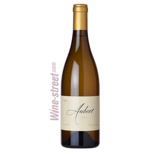 2013 Aubert Sugar Shack Chardonnay