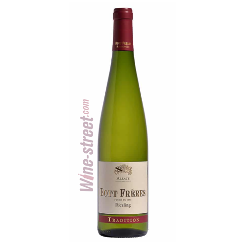 2016 Bott Freres Alsace Riesling