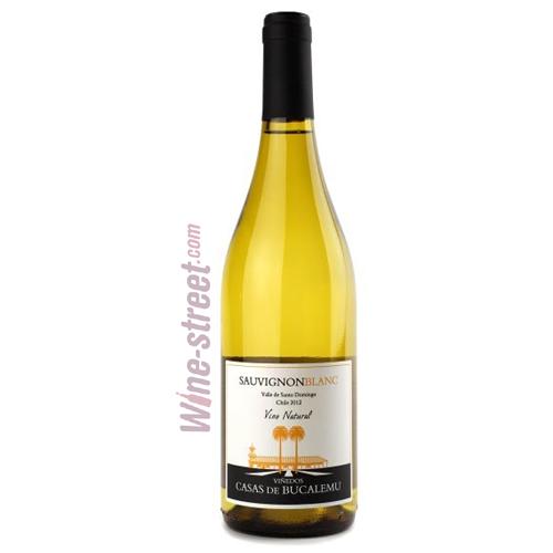 2013 Bucalemu Sauvignon Blanc