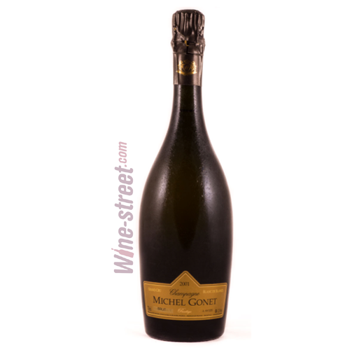 Champagne Michel Gonet Blanc de Blanc