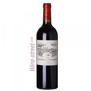 2010 Chateau Chambert Cahors