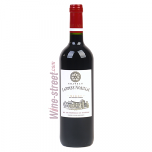2014 Chateau Lacombes Noaillac Medoc