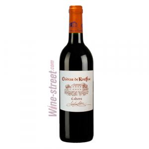 "2014 Chateau Rouffiac Cahors ""Seduction"""