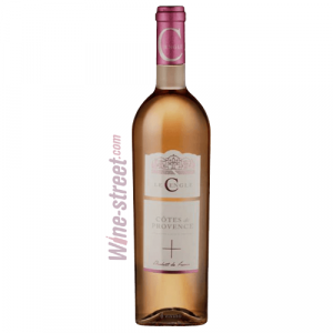"2018 Chateau de la Galiniere ""Le Cengle"" Cotes de Provence Rose"