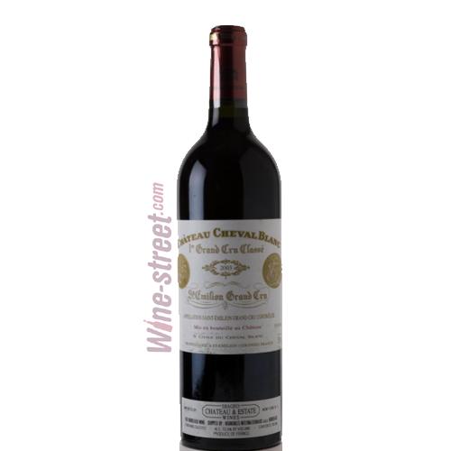 1985 Cheval Blanc