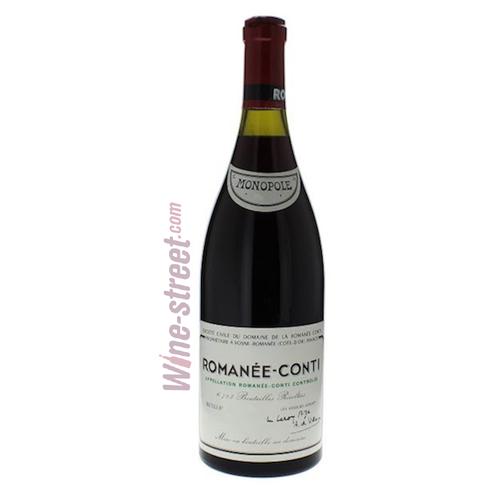 1993 Romanee Conti-DRC