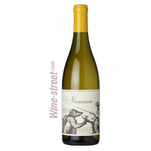 2004 Marcassin Vineyard Chardonnay