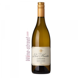 Bee Hunter Late Harvest Riesling Greenwood ridge 2014